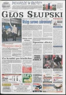 Głos Słupski, 2000, grudzień, nr 293