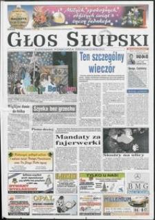 Głos Słupski, 2000, grudzień, nr 298