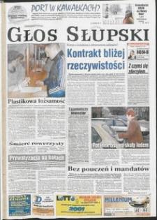 Głos Słupski, 2001, styczeń, nr 2