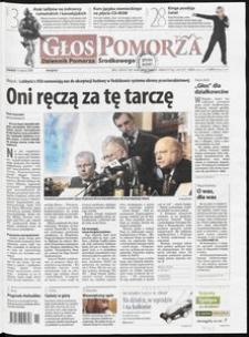 Głos Pomorza, 2008, marzec, nr 62 (357)