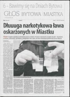 Głos Bytowa i Miastka : tygodnik, 2013, lipiec, nr 161