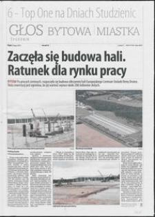Głos Bytowa i Miastka : tygodnik, 2013, lipiec, nr 167