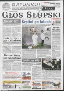 Głos Słupski, 2001, styczeń, nr 8
