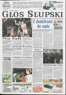 Głos Słupski, 2000, listopad, nr 258