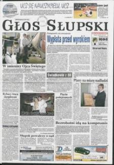 Głos Słupski, 2000, listopad, nr 259