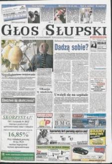 Głos Słupski, 2000, listopad, nr 262