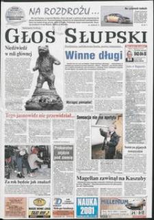 Głos Słupski, 2001, styczeń, nr 22