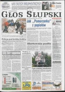 Głos Słupski, 2001, luty, nr 28