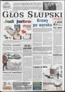 Głos Słupski, 2001, luty, nr 31