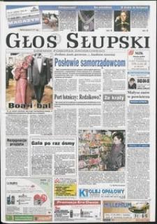 Głos Słupski, 2001, luty, nr 41