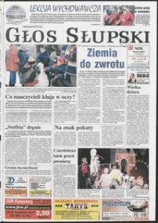 Głos Słupski, 2001, luty, nr 50