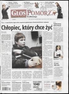 Głos Pomorza, 2008, marzec, nr 55 (350)