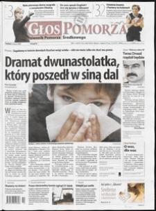 Głos Pomorza, 2008, marzec, nr 56 (351)
