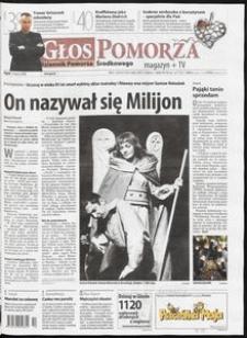 Głos Pomorza, 2008, marzec, nr 57 (352)