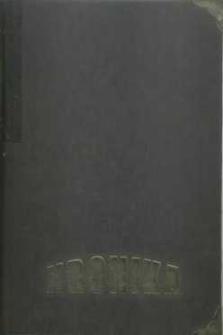 Kronika : Biblioteki Publicznej Gminy Wejherowo im. Aleksandra Labudy w Bolszewie, 2008-2009, Nr 10