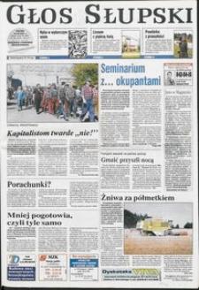 Głos Słupski, 2001, sierpień, nr 196