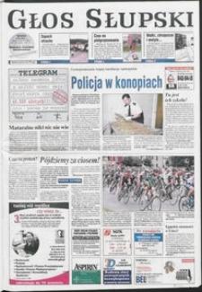 Głos Słupski, 2001, wrzesień, nr 206