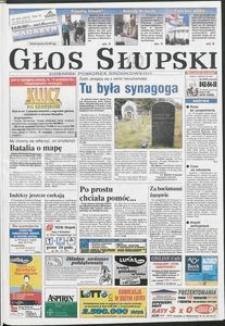 Głos Słupski, 2001, wrzesień, nr 209