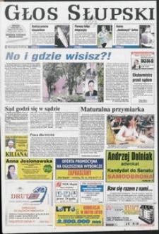 Głos Słupski, 2001, wrzesień, nr 218