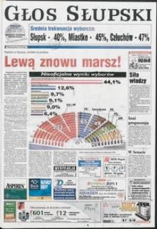 Głos Słupski, 2001, wrzesień, nr 222