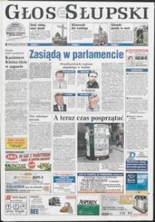 Głos Słupski, 2001, wrzesień, nr 224