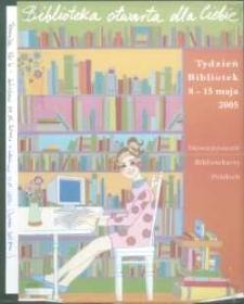 Kronika : Biblioteki Publicznej Gminy Wejherowo im. Aleksandra Labudy w Bolszewie, 2005-2006, Nr 6