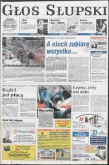 Głos Słupski, 2001, październik, nr 229