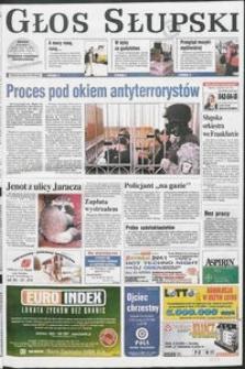 Głos Słupski, 2001, październik, nr 230