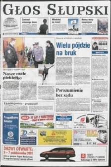 Głos Słupski, 2001, październik, nr 231