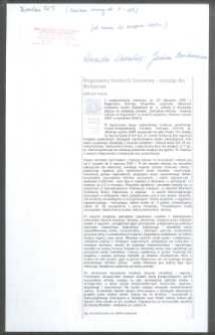 Kronika : Biblioteki Publicznej Gminy Wejherowo im. Aleksandra Labudy w Bolszewie, 2007, Nr 8