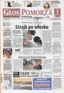 Głos Pomorza, 2007, czerwiec, nr 118 (118)