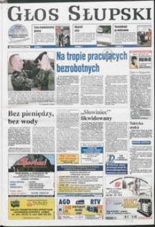 Głos Słupski, 2001, październik, nr 232