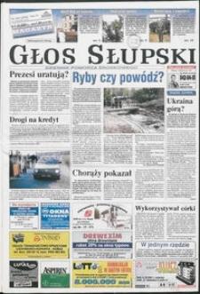 Głos Słupski, 2001, październik, nr 233
