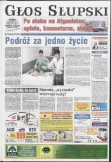 Głos Słupski, 2001, październik, nr 235