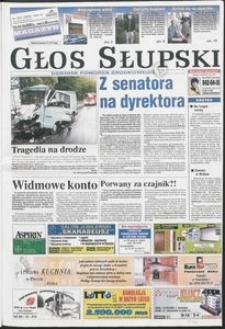 Głos Słupski, 2001, październik, nr 239