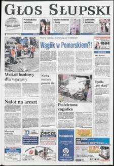 Głos Słupski, 2001, październik, nr 241