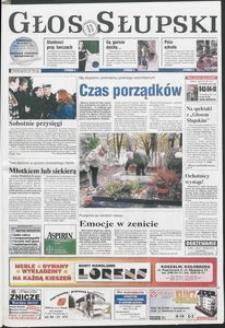 Głos Słupski, 2001, październik, nr 252