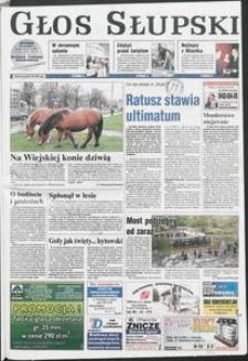 Głos Słupski, 2001, październik, nr 253