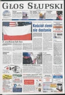 Głos Słupski, 2001, listopad, nr 261