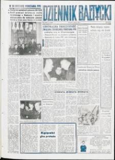 Dziennik Bałtycki, 1972, nr 6