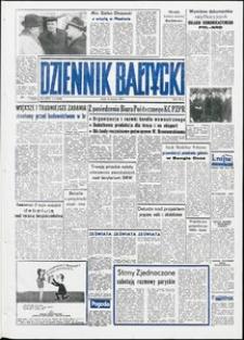 Dziennik Bałtycki, 1972, nr 9