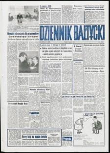Dziennik Bałtycki, 1972, nr 11