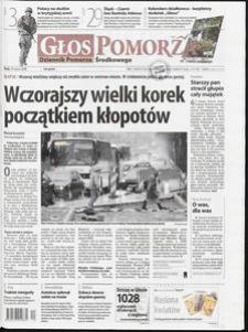 Głos Pomorza, 2008, marzec, nr 67 (362)