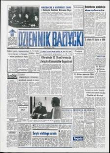 Dziennik Bałtycki, 1972, nr 21