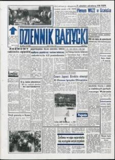 Dziennik Bałtycki, 1972, nr 29