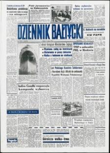 Dziennik Bałtycki, 1972, nr 38