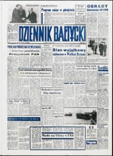 Dziennik Bałtycki, 1972, nr 39