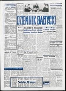 Dziennik Bałtycki, 1972, nr 40