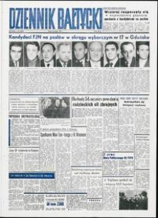 Dziennik Bałtycki, 1972, nr 45