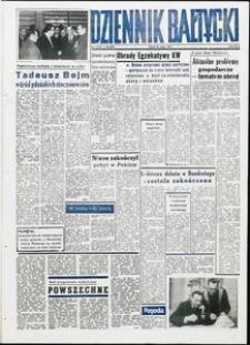 Dziennik Bałtycki, 1972, nr 48